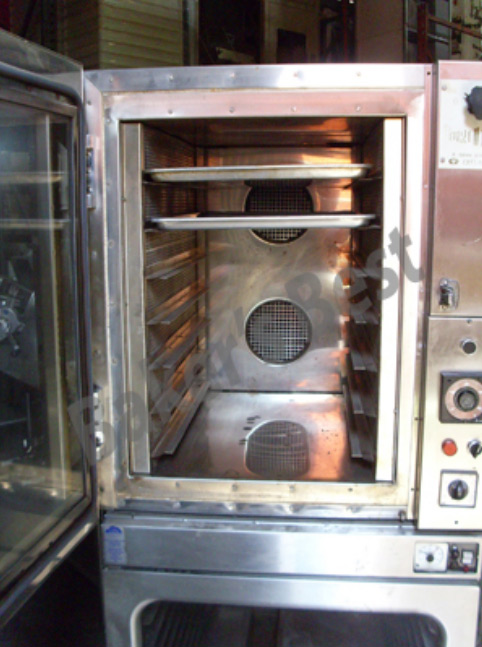 Convection Ovens Baker 180 S Best