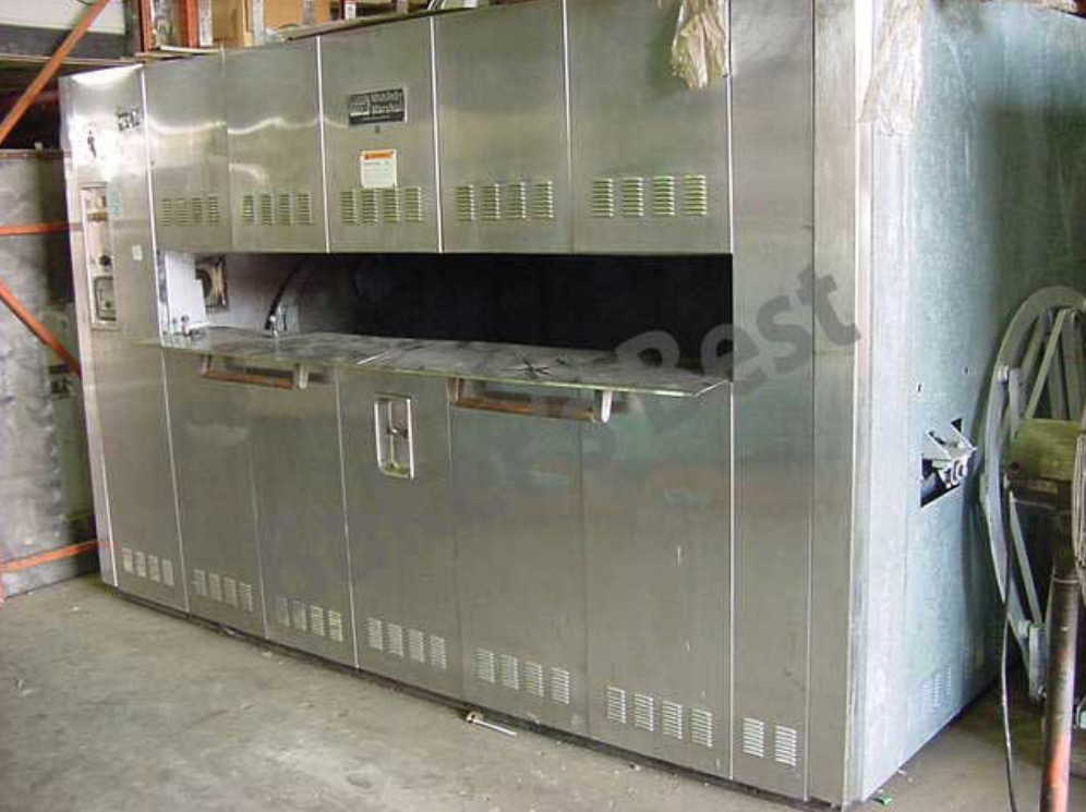 Would rate in maytag oven wall 27 electric wall double