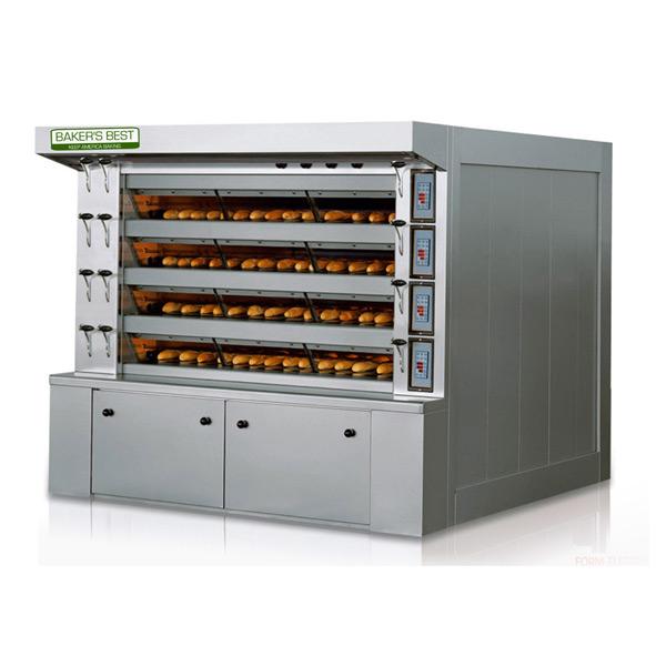 Artisan Deck Ovens Baker 180 S Best