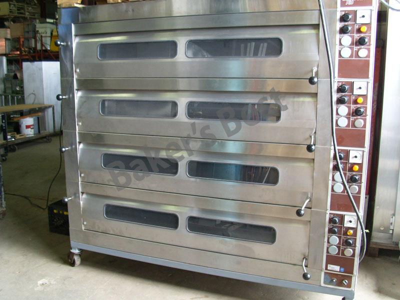 Ovens Baker 180 S Best